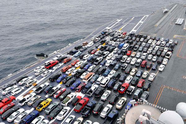 واردات خودروهای بالای ۴۰ هزار دلار همچنان ممنوع خواهد بود/ تبصره مربوط به واردات خودروهای کارکرده از طرح حذف شد