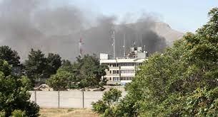 وقوع انفجار در جلالآباد افغانستان
