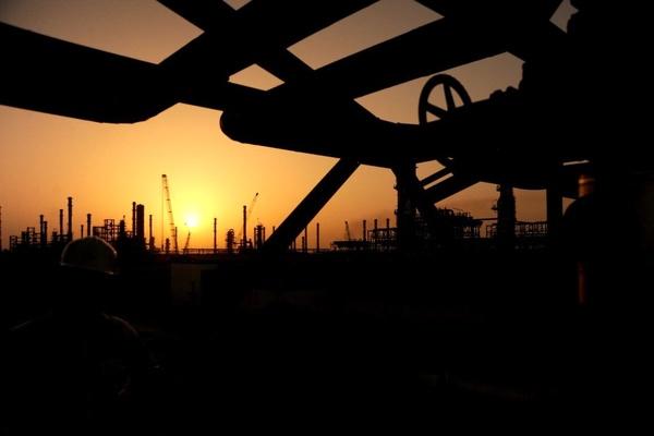 رکوردشکنی انتقال گاز روسیه به ترکیه با خط لوله گازی ترکاستریم