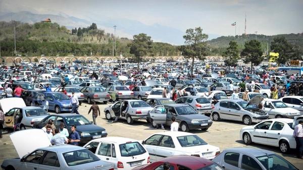 کاهش ۴۰ تا ۵۰ میلیون تومانی خودروهای چینی/ افزایش اندک نرخ خودرو با تصمیم شورای نگهبان/ ۱۰ هزار خودروی پلاک ارس در خیابانهای تبریز