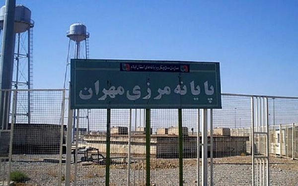 مرز مهران با اجازه عراق برای عبور تعداد محدودی زائر باز شد/ بازگشایی مرز دیگر تکرار نمیشود/ آغاز برگشت زائران از مرز زمینی از پس فردا