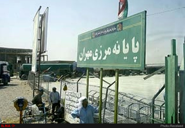 ۴۰۰دستگاه اتوبوس برون شهری از فردا در مرز مهران مستقر می شود