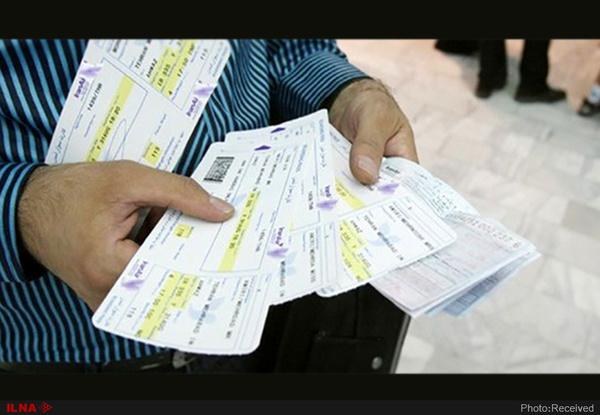 معرفی گرانفروشان بلیت اربعین به سازمان تعزیرات حکومتی/ زائران بدون ویزا به فرودگاه مراجعه نکنند