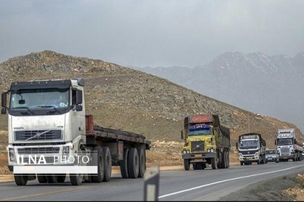 آذربایجان، هزینه تجارت ایران و ارمنستان را بالا برد/ مانور نظامی هیچ تاثیری در تردد کامیونهای ایرانی نداشت/ مسیر تردد به ارمنستان از آذربایجان جدا میشود