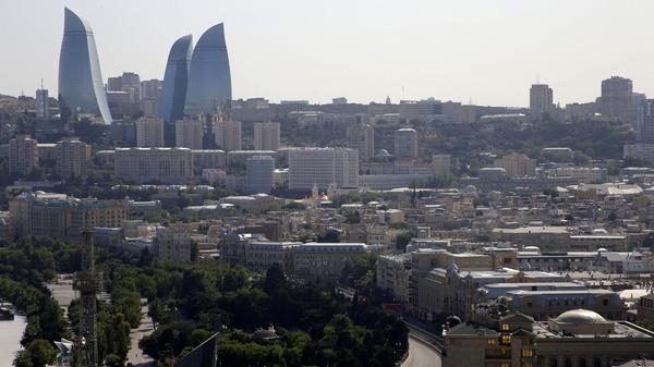 اعلام آمادگی آذربایجان برای عادیسازی روابط با ارمنستان