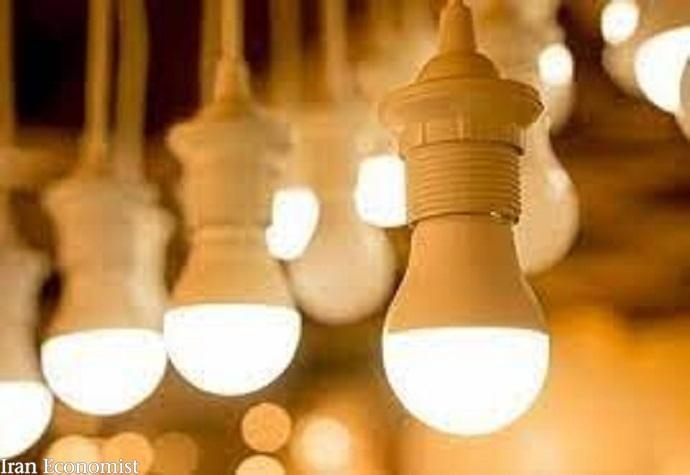 ناترازی ۵ هزار مگاواتی تولید و مصرف برق