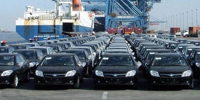 تغییر موضع وزیر صمت در خصوص واردات خودرو