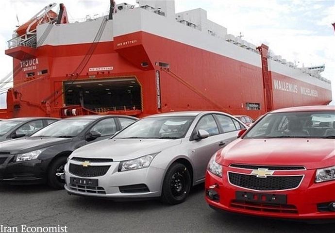 طرح ساماندهی بازار خودرو در مجلس تصویب شد