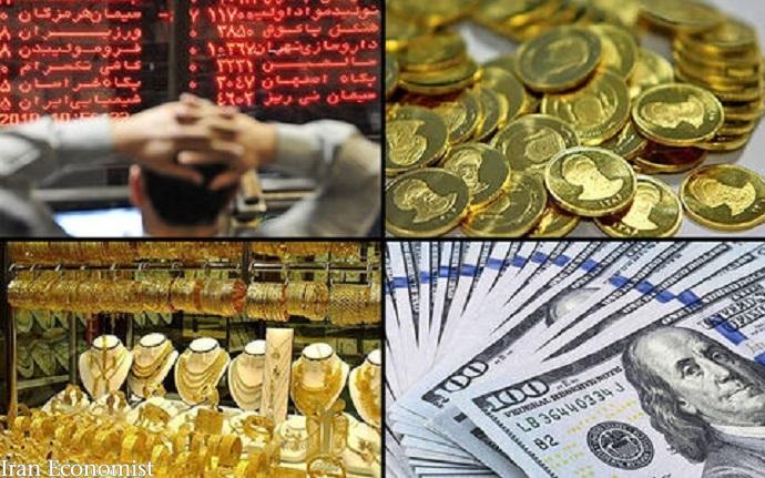 برگزیده اخبار  بازارهای موازی امروز ۲۴شهریور ۱۴۰۰