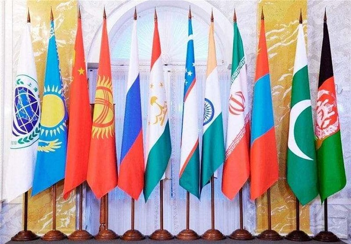 سازمان شانگهای، دریچهای برای افزایش مبادلات تجاری کشور