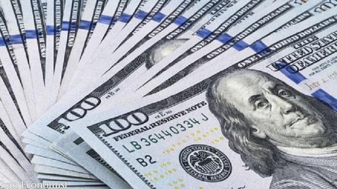ورود دلار به تهران از غرب ایران