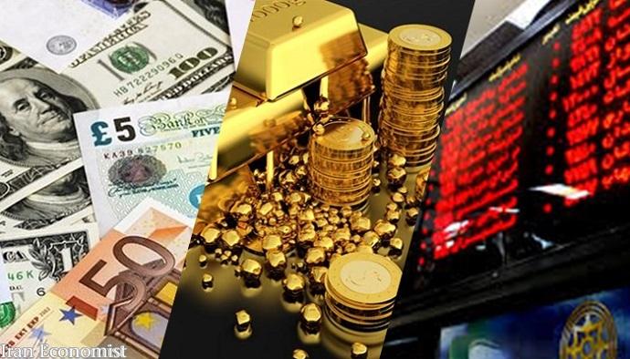 برگزیده اخبار بازار امروز ۳مهر ۱۴۰۰