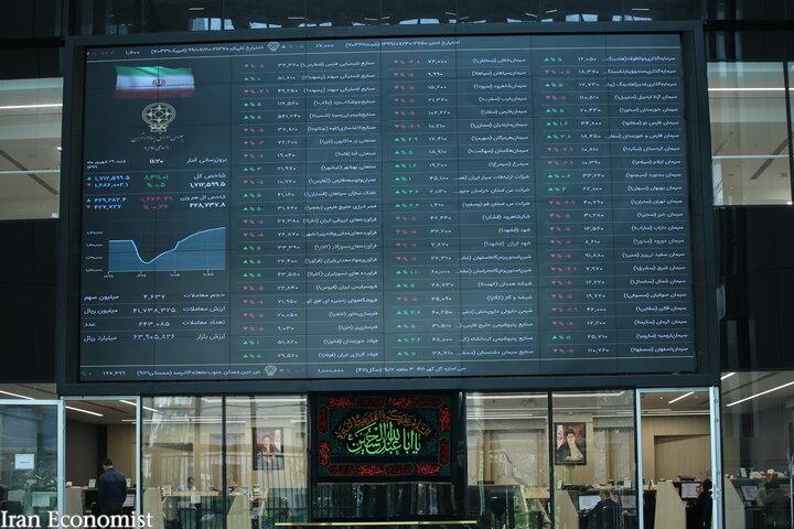کاهش ارزش معاملات خرد سهام