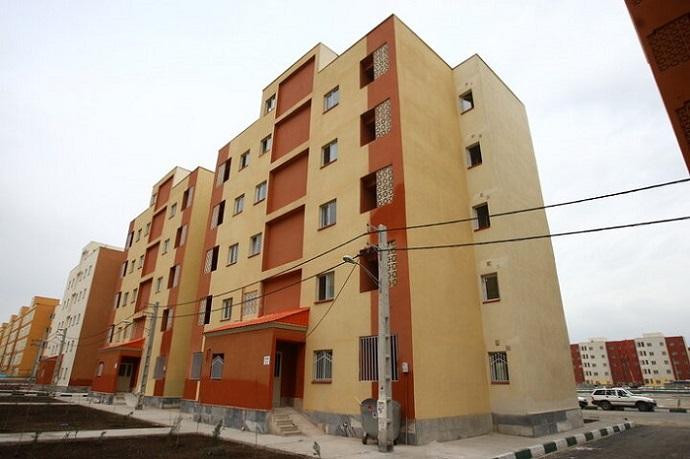 تولید یک میلیون واحد مسکونی با تصویب شورای عالی مسکن