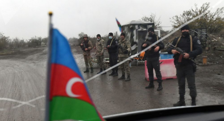 ریشه های برخورد خصمانه جمهوری آذربایجان با ایران چیست؟