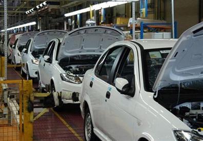 اتصال به شبکه جهانی هزینه کمتری را به صنعت خودرو کشور تحمیل خواهد کرد