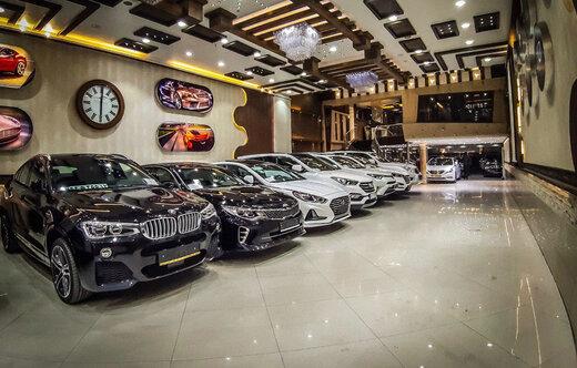 دولت و مجلس در دوراهی واردات خودرو/ خودروسازان مخالفتی با آزادسازی واردات ندارند!