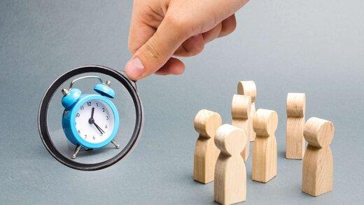 بهترین راه برای نظارت بر زمان حضور کارکنان در شرکت چیست؟