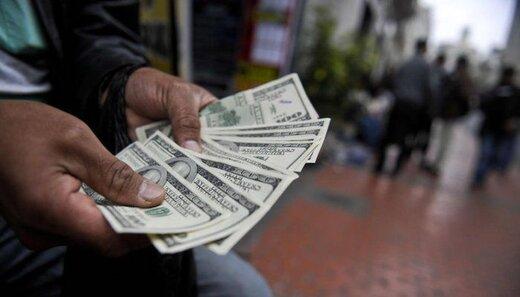 رییس اسبق کانون صرافان: نباید جلوی بالا رفتن نرخ ارز گرفته شود