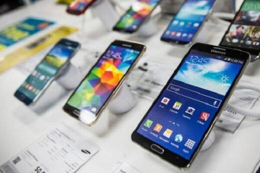 انواع تلفن همراه سامسونگ در بازار چند؟