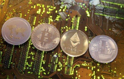 آخرین قیمت ها در بازار ارزهای دیجیتال