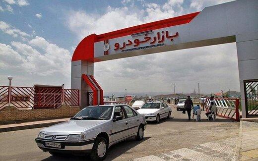 عجیبترین جغرافیای قیمتی در بازار خودرو ایران/ قیمت خودرو به مکانیزم بازار سپرده شود