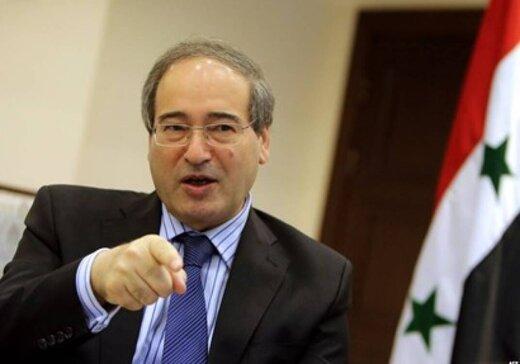 واکنش سوریه به نزدیکی روابط ایران و عربستان