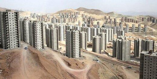 خبر مهم برای متقاضیان مسکن مهر پردیس