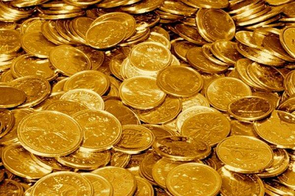 قیمت سکه ۲۳ شهریور ۱۴۰۰ به ۱۱ میلیون و ۸۹۰ هزار تومان رسید