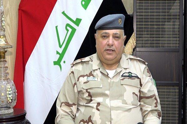 داعش در عراق هیچ تهدیدی به حساب نمیآید