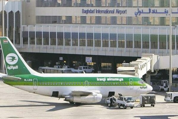 مجوز پروازهای العراقیه ابطال شد