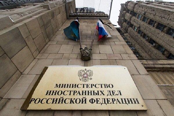 وزارت خارجه روسیه واشنگتن را تهدید کرد