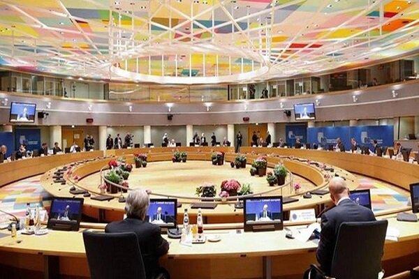 اتحادیه اروپا از توافق سه جانبه انگلیس-استرالیا-آمریکا خبر ندارد