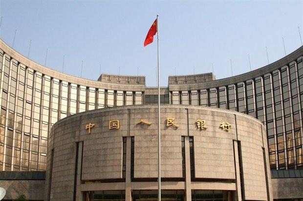 بزرگترین تزریق نقدینگی بانک مرکزی چین به بازارها از ماه فوریه