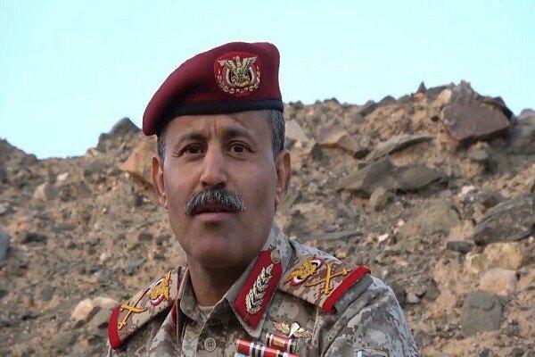 به ملت یمن قول می دهیم هیچ متجاوزی در یمن باقی نخواهدماند