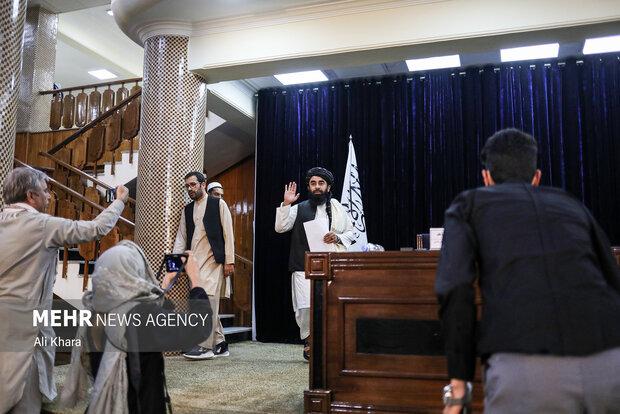 انتشار جزئیاتی از قانون اساسی مورد نظر طالبان در افغانستان