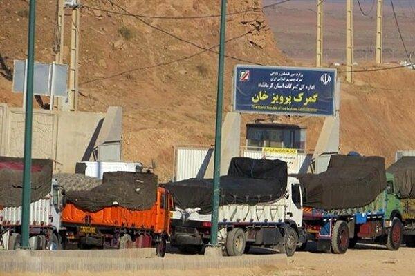 استراتژی مشخصی برای تجارت با عراق نداریم/حضور هوشمند رقبا در عراق