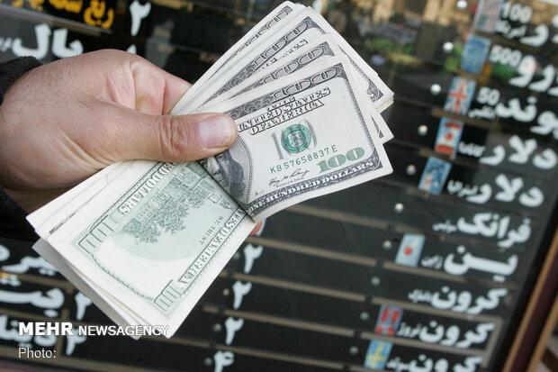قیمت دلار اول مهر ۱۴۰۰ به ۲۶ هزار و ۶۳۰ تومان رسید