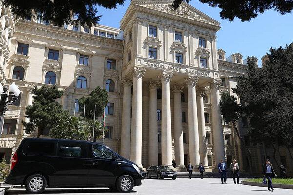 جمهوری آذربایجان: آماده عادی سازی روابط با ارمنستان هستیم