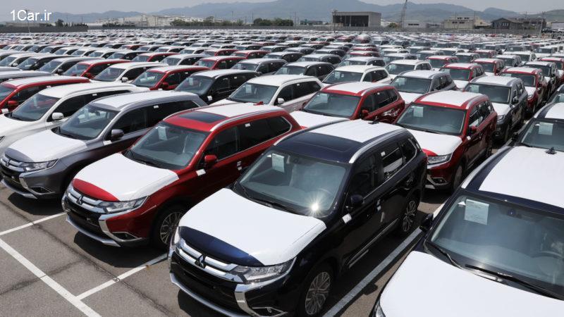 کش و قوس مجلس برای آزادسازی واردات خودرو در کشور