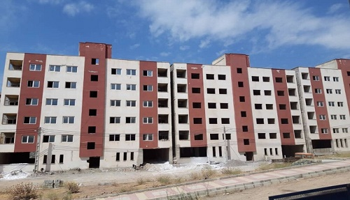 چگونگی تامین مالی برای یک میلیون واحد مسکونی