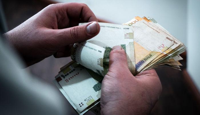 کمر خمیده اقتصاد ایران با روند صعودی نرخ تورم