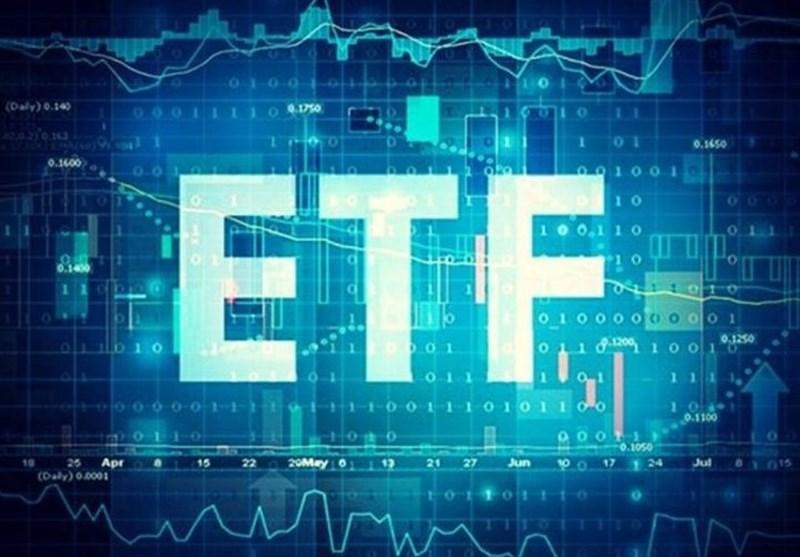 گزارش روزانه صندوقهای ETF (۲۷شهریور۱۴۰۰)