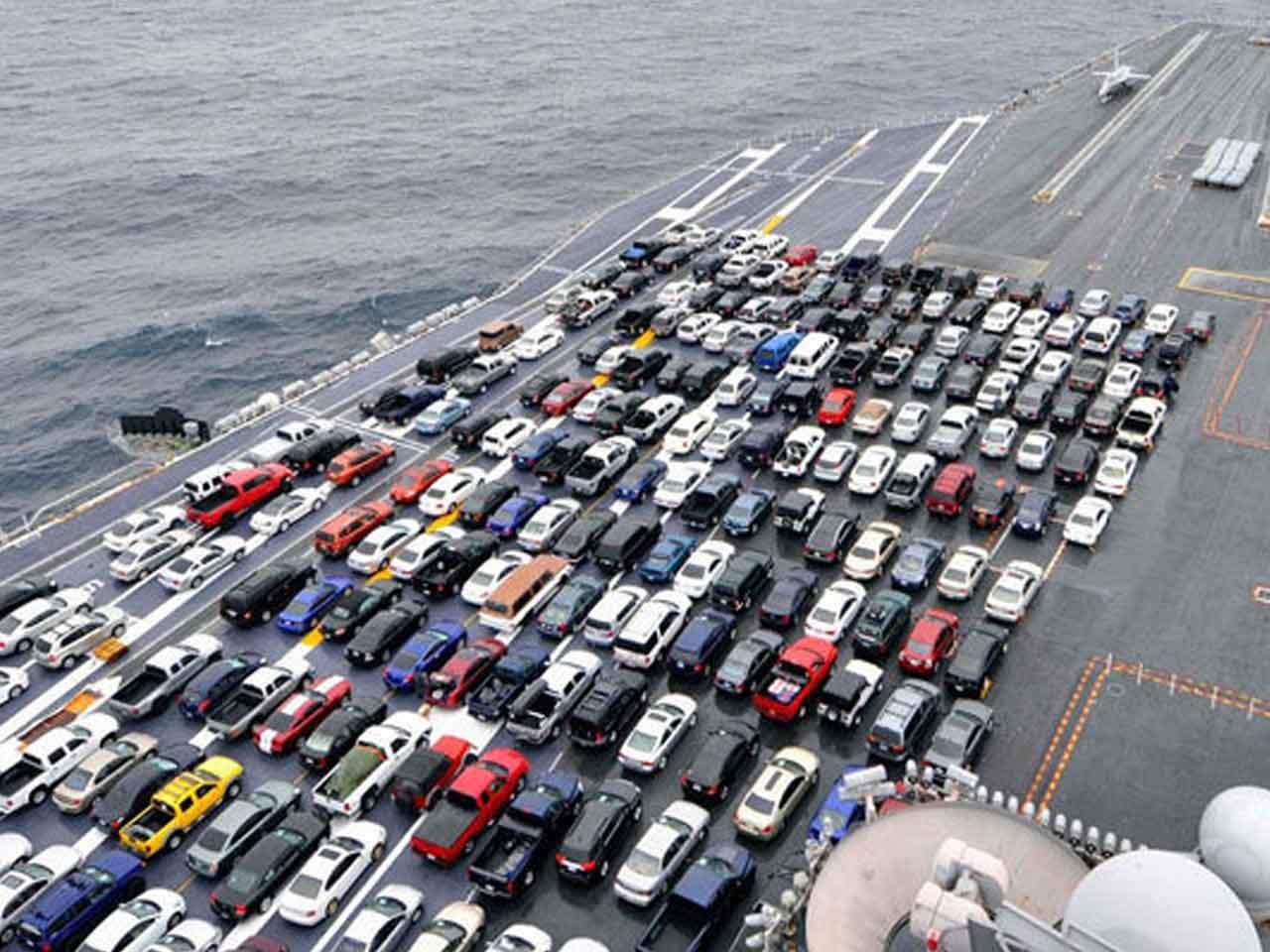 حرف مخالفان واردات خودرو چیست؟