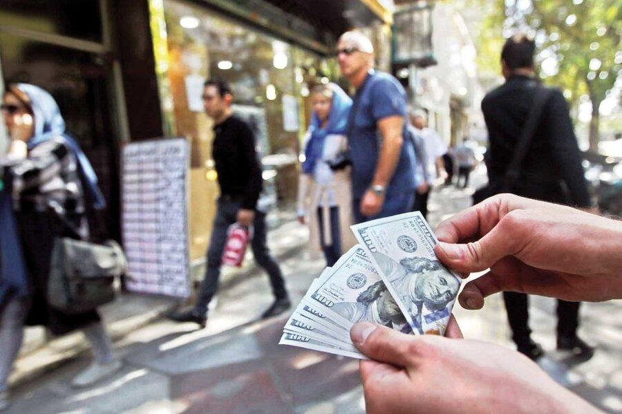 کنترل دستوری بر صنایع مختلف با اعطای ارز ۴۲۰۰ تومانی
