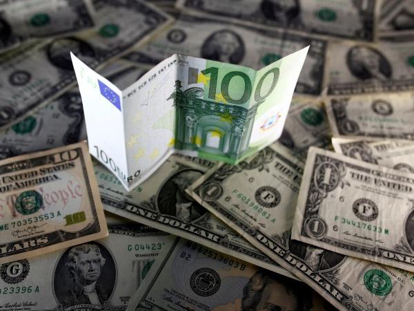 قیمت دلار ویورو در بازارهای مختلف 31 شهریور
