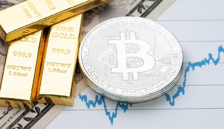 طلا، نقره، بیت کوین یا پالادیوم؛ آینده سرمایه گذاری در اختیار کدام است؟