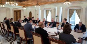 خروج آمریکا از افغانستان نشانگر ضعیف شدن نقش این کشور و همپیمانانش است
