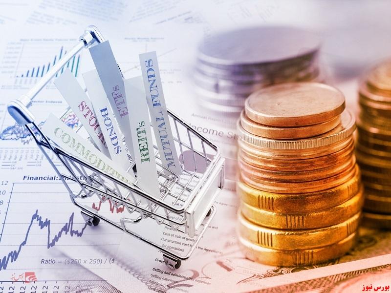 پیشنهاد افزایش سرمایه هیات مدیره