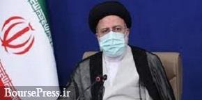 واکنش رئیسی به حمله سایبری و حضور در پمپ بنزین فردوسی و وزارت نفت